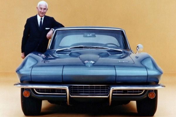 1965 Corvette Zora Arkus Dontov