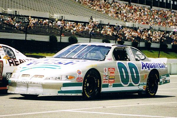 00 Buckshot Jones Pontiac Grand Prix Pocono 1998