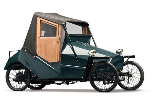 1948 Mochet Type K Lot 257 $35,650