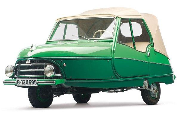 1958 David Lot 565 $51,750