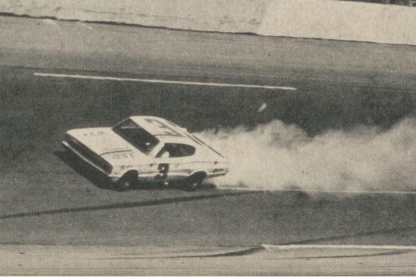 3 Buddy Baker Daytona 1967