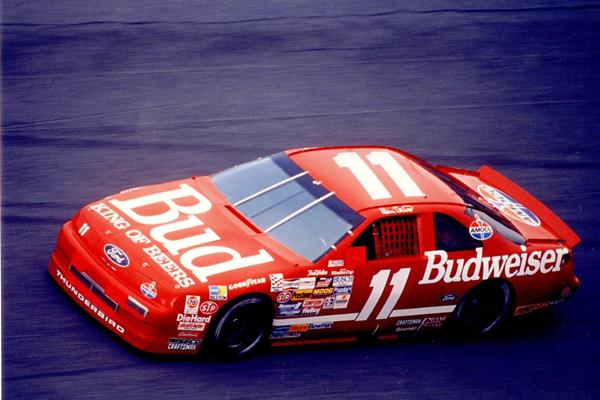Bill Elliott 11 Atlanta 1992