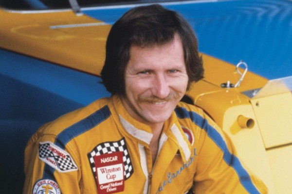 1979 Dale Earnhardt