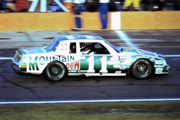 Darrell Waltrip 11 Buick Mountain Dew MIS