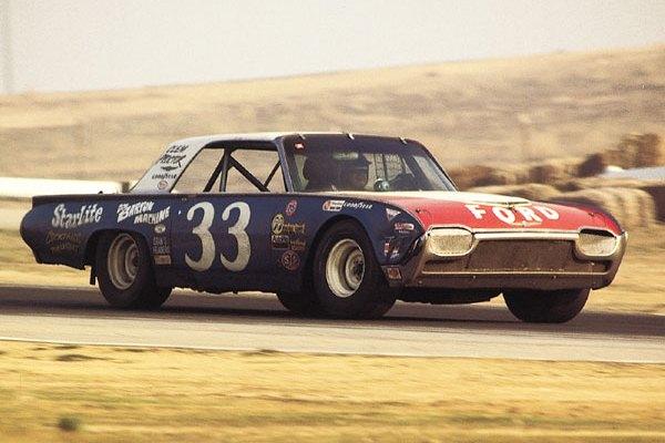 Buick Grand National Nascar >> More early NASCAR: the cars | Mac's Motor City Garage