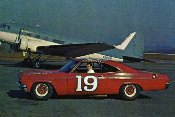 1965 Chevrolet Impala J.T. Putney