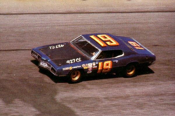 1970 Thunderbird Henley Gray