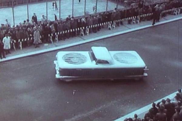 1959 Curtiss-Wright aircar
