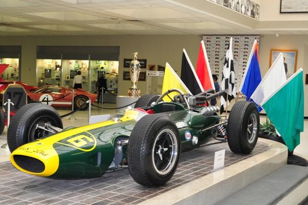 1964 Lotus-Ford
