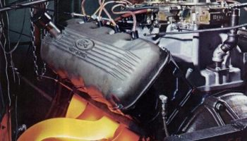 Secrets of Chrysler Ram Induction | Mac's Motor City Garage