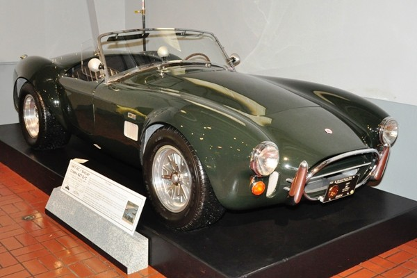 11967 AC Shelby Cobra 427 SC