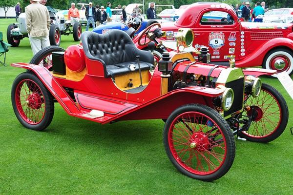 1914 Ford Model T Speedster Scott Thomas