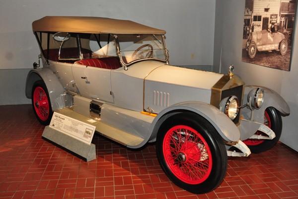 1920 Roamer Sport Touring