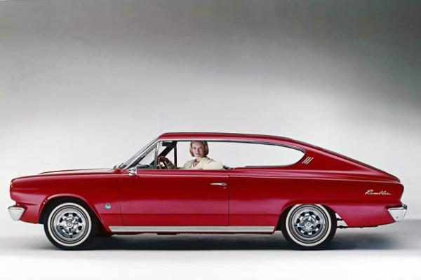1964 AMC Rambler Tarpon Concept
