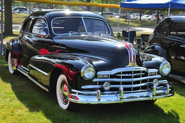 1948 Pontiac Two-door