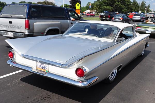 1959 Buick LeSabre Hardtop