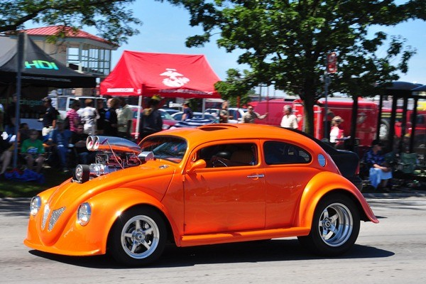 VW Street machine