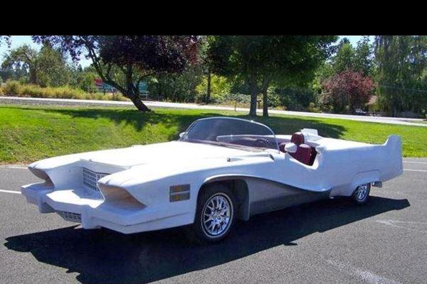 1974 Cadilac Custom