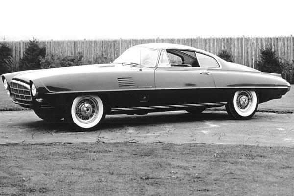 1955 DeSoto Adventurer II