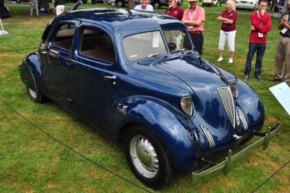 1935 Hoffman X-8