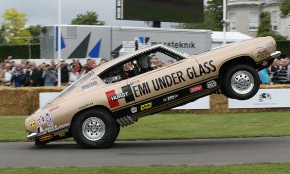 Video The Hurst Hemi Under Glass Story Mac 39 S Motor City