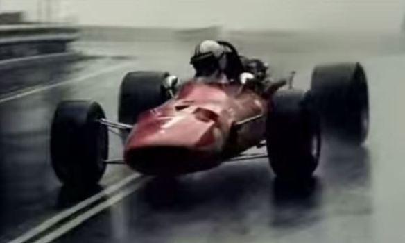 Ferrari Shell peomo