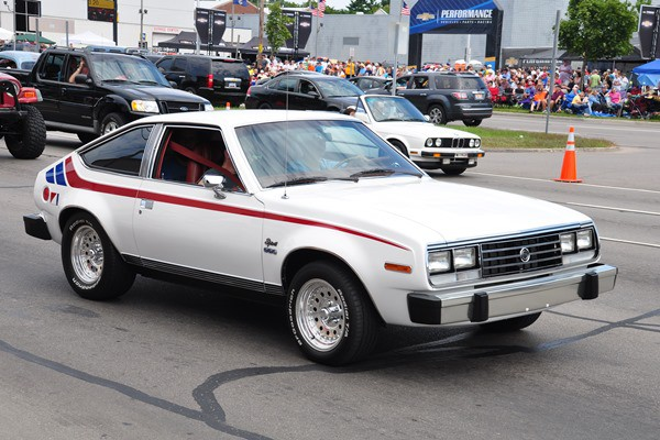 AMC Spirit 360