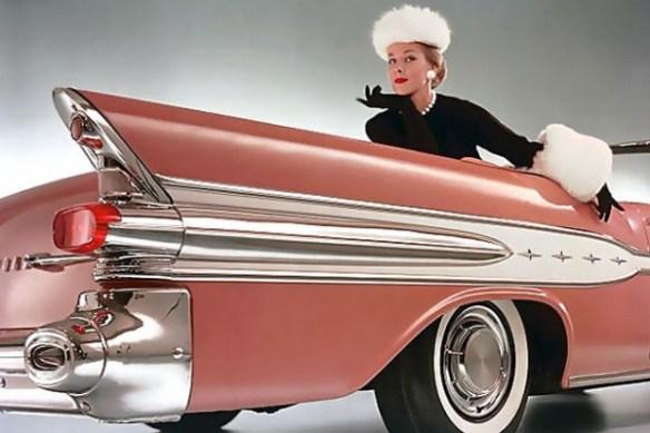 1957 Convertible