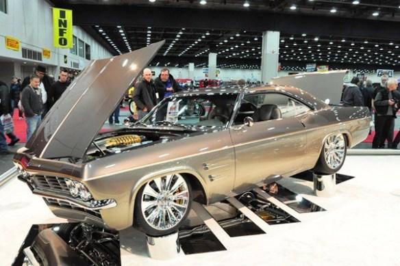 1965 Chevrolet Impala Don Voth