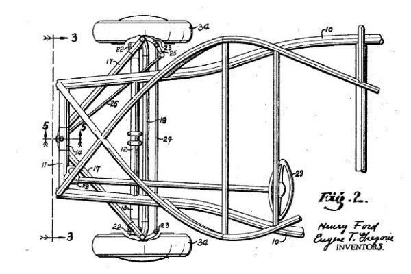 soybean car Fig 2 patent 2,269,452