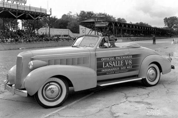 1937 LaSalle