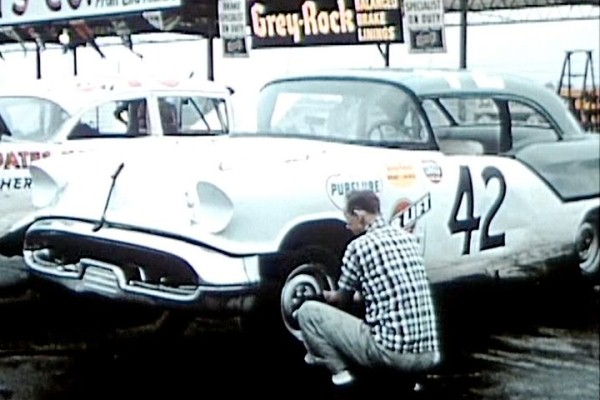 Bob Johnson Chevrolet >> The Great Age of Convertible Racing in NASCAR   Mac's ...
