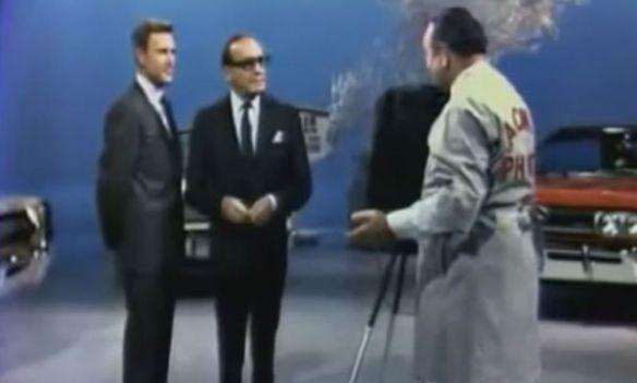 Jack Benny AMC 1967