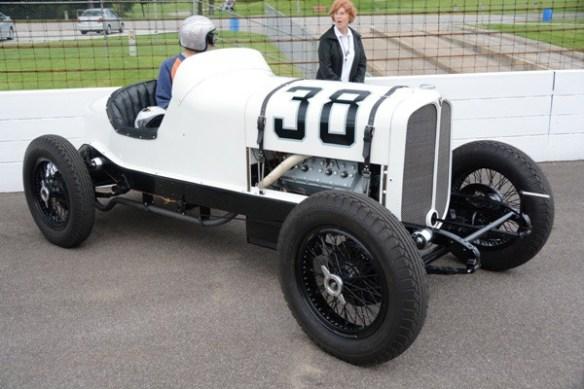 1930 Oakland V8