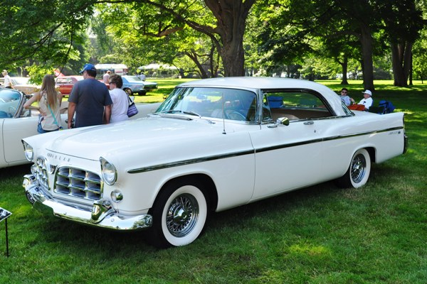 1956 Chrysler 300B Ralph Meurer Jr.