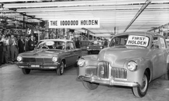Holdens