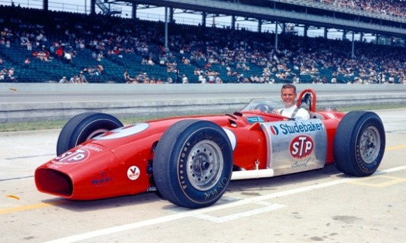 1964 Novi Bobby Unser 9