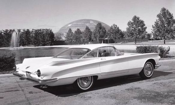 1957-buick-xp-75-pininfarina-rear