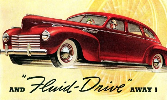 1940 Chrysler ad