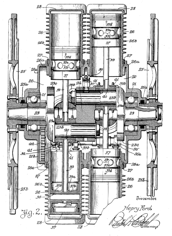 ford-patent-drawing-side-elevation