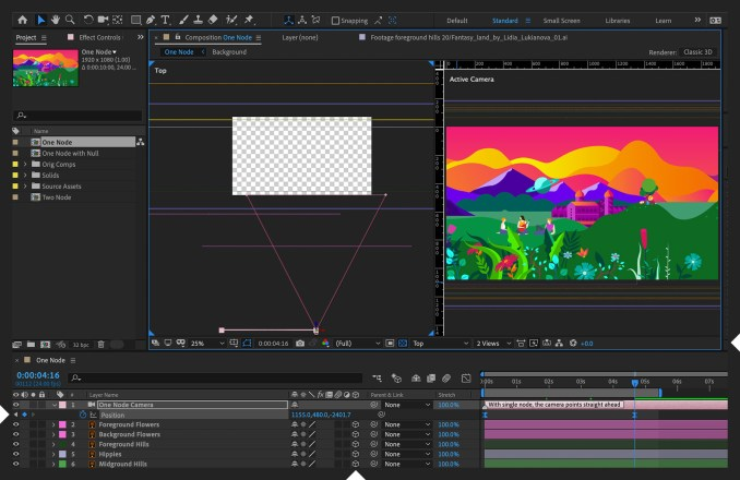 Adobe After Effects Mac Crack