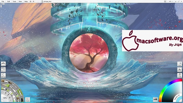 ArtRage 6.1.2 Crack With Serial Number [Mac/Win] Free Download