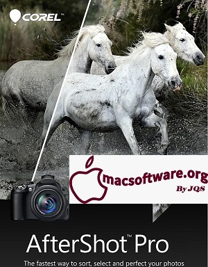 Corel AfterShot Pro 3.4.0.297 Crack With Serial Number Free Download