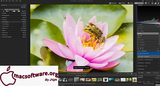 ACDSee Photo Studio 2021 Crack With License Key Free Download