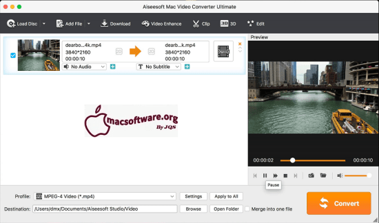 Aiseesoft Video Converter Ultimate 10.2.10 Crack Full Free Download