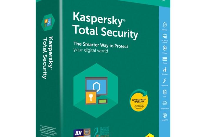 Kaspersky Total Security 2021 Crack + Activation Code [ Latest]