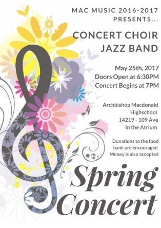 Choir2FJazz Spring Concert (1)