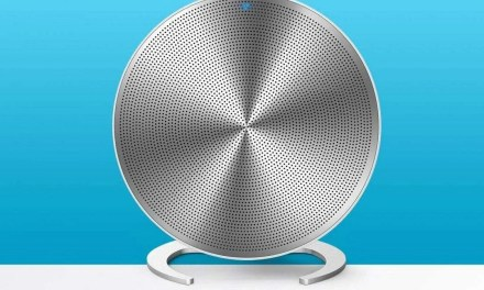 iClever IC-BTSO9 Speaker REVIEW