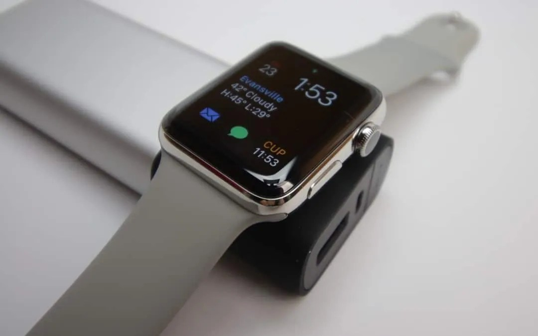 Belkin Valet Charger REVIEW A Power Pack for the Apple Watch and iPhone