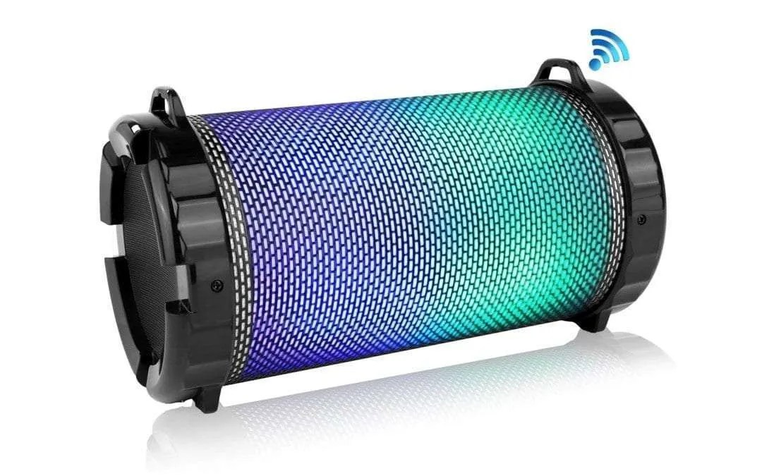 Pyle's MusicMover Lights up the Scene with Flashing Lights and Amazing Sound NEWS